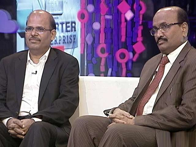 Video : IBM presents Smarter Enterprise