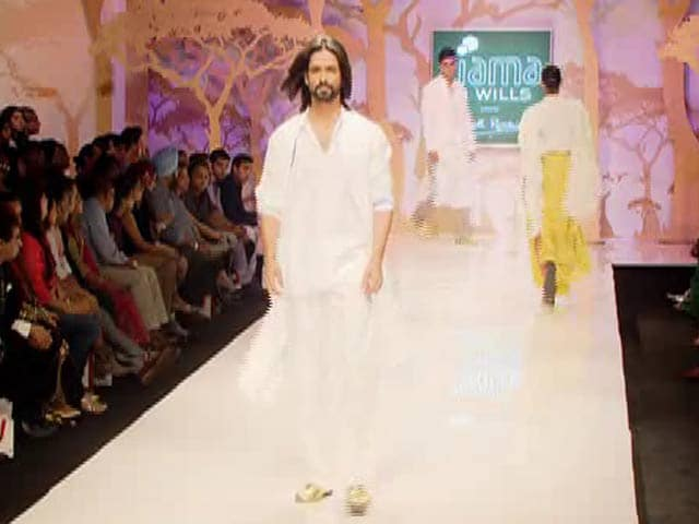 Video : Diwali fashion: Outfit suggestions by Masaba and Wendell Rodricks