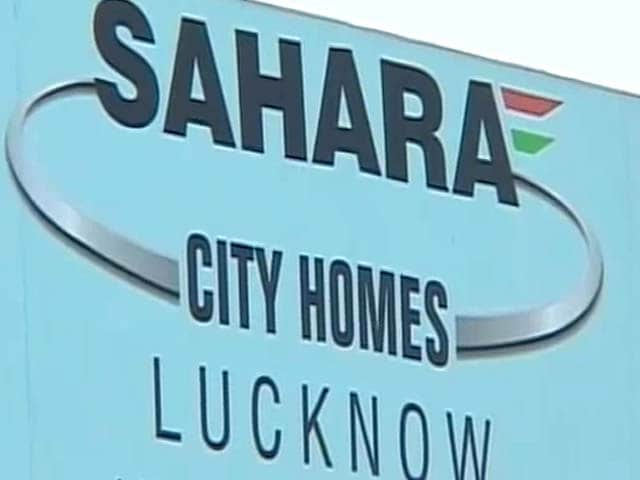 Video : Sahara asked to submit property title deeds worth Rs. 20,000 crore to Sebi