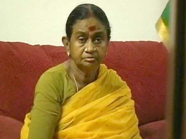 Video : What is 2G, asks Karunanidhi's wife while testifying at home