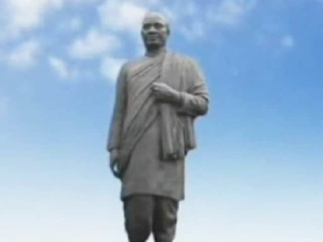 Video : Ahead of PM, Narendra Modi's tribute, their parties fight over Sardar Patel's legacy