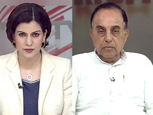 Video : Should Narendra Modi get SPG security?