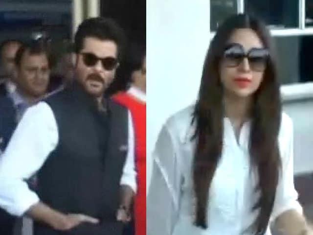 Video : Bollywood at Nita Ambani's 50th birthday