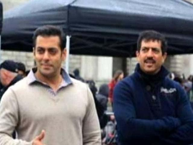 Video : Salman to team up with Kabir Khan again