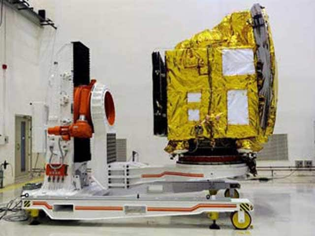 Video : Is Mangalyaan all about an Asian space race?