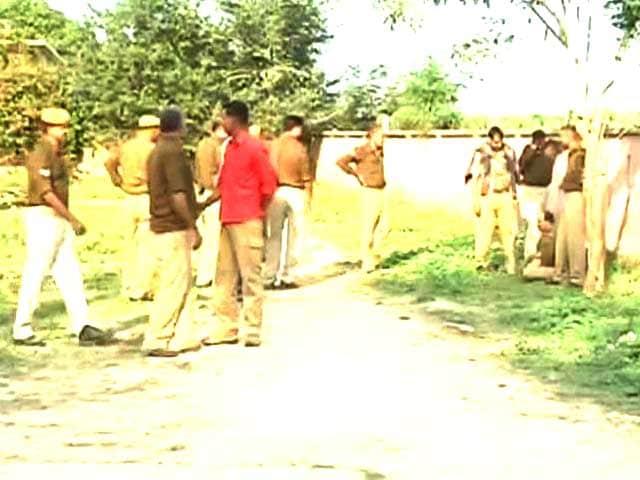 Video : Thousands of cops guard 2 villages as fear returns to Muzaffarnagar