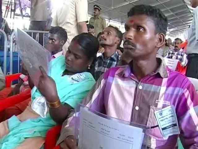 Video : Kannur in Kerala declared India's first 'zero landless citizen's district'