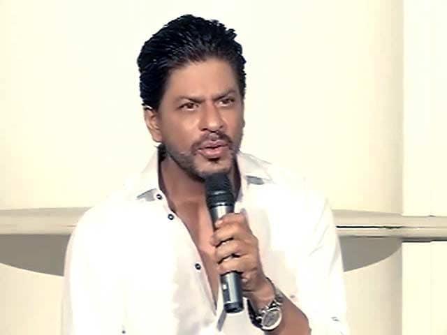 Videos : 48 साल के हो गए शाहरुख