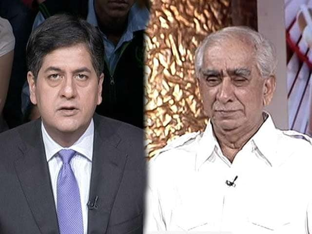 Video : India's security concerns