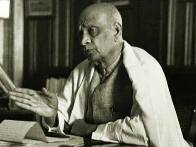 Video : Truth vs Hype: Sardar Patel - A contested legacy