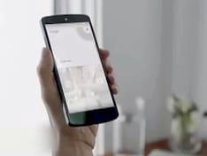Google unveils Nexus 5, Android 4.4 KitKat