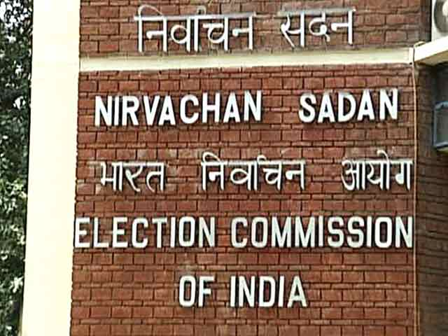 Video : Congress favours banning opinion polls, says 'not scientific, transparent'