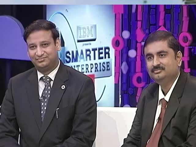 Video : IBM presents Smarter Enterprise Episode 2