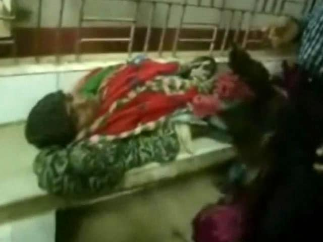 Video : Seven killed by suspected militants in army uniform in Assam