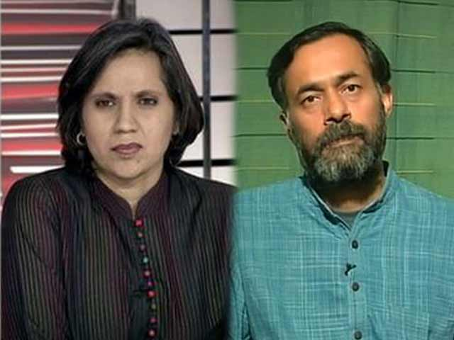 Video : Political parties' opinion of convenience?