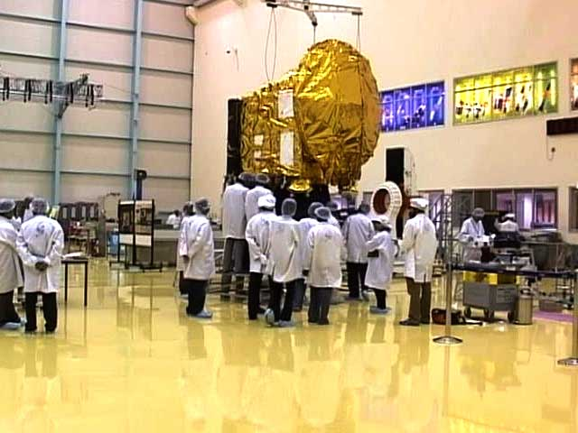Video : India's Mars mission: An inside view
