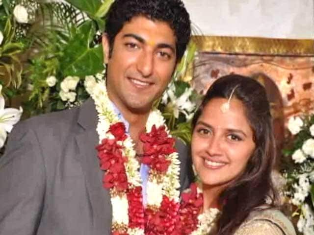 Hema Malini's younger daughter Ahana to marry soon