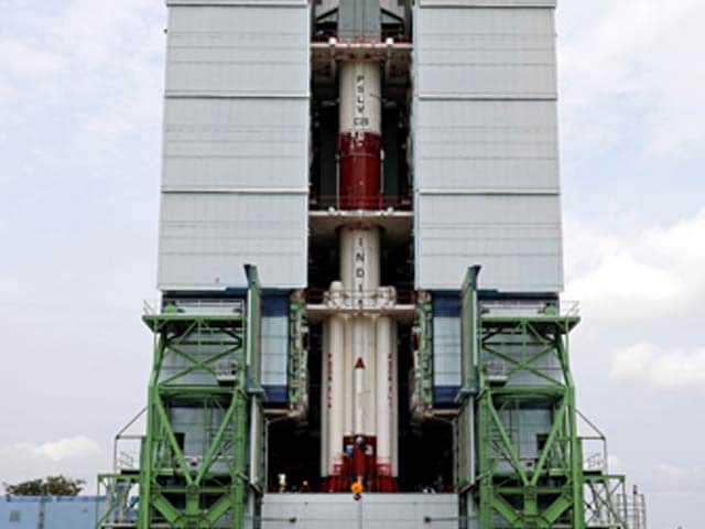 Video : India's maiden Mars mission to be launched today