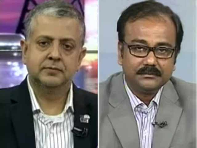 Video : NCR property: slump or not?