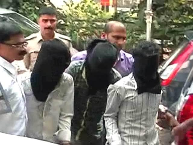 Video : मुंबई गैंगरेप : छह में से तीन आरोपी गिरफ्तार