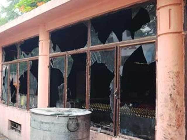 Video : Same Mujahideen men handled Patna and Bodh Gaya blasts: investigators