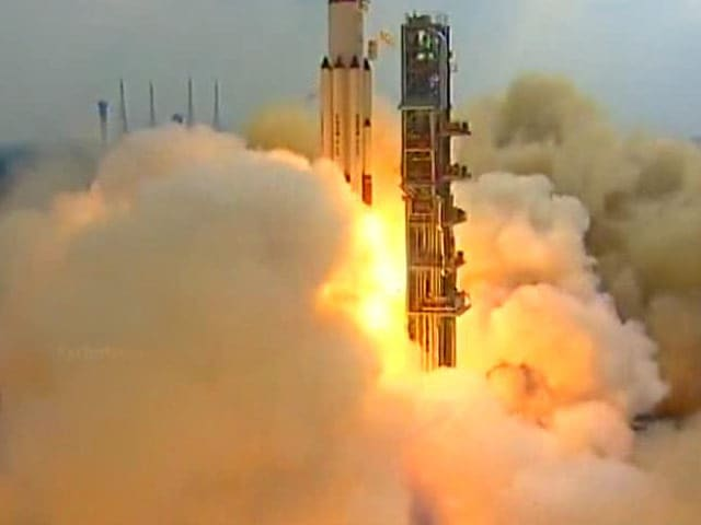 Video : India mission to Mars successfully completes first stage