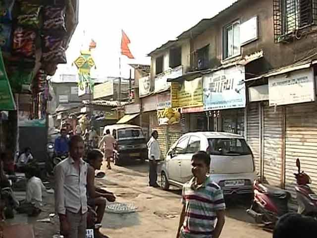 Video : Bombay High Court asks Maharashtra government to consider scrapping 70 per cent consent for slums