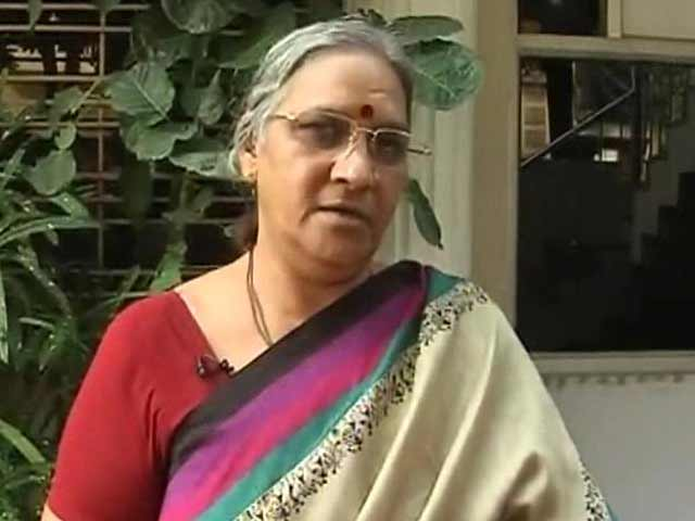 Video : Modi can't wash his hands off Godhra: Vajpayee's niece to NDTV