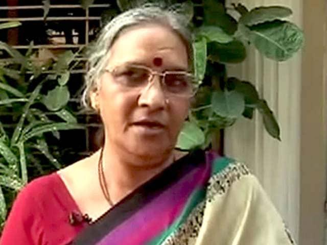 Videos : अटल की भतीजी ने किया रमन सिंह और नरेंद्र मोदी पर हमला