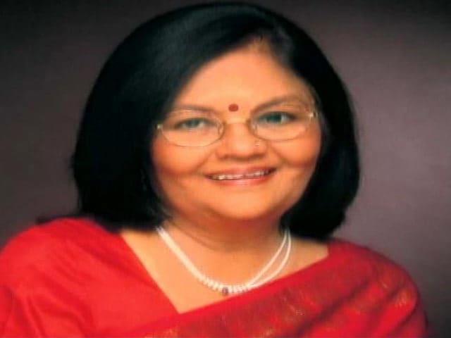 Video : Celebrity chef Tarla Dalal dies at 77