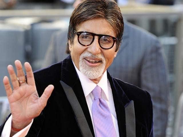 Video : Amitabh Bachchan has over seven million followers on Twitter