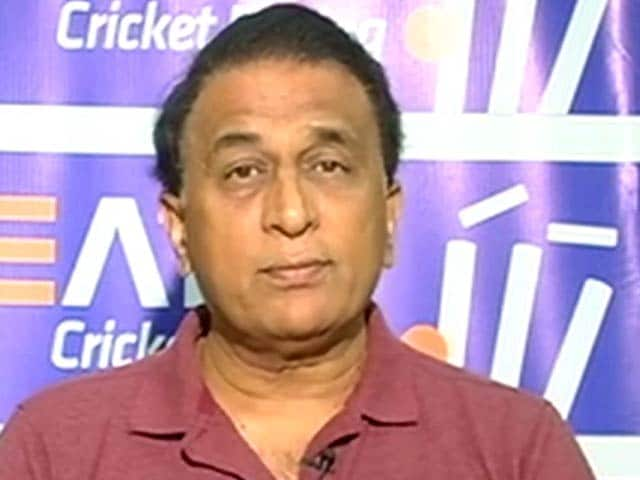 Rohit showed maturity during his innings: Sunil Gavaskar
