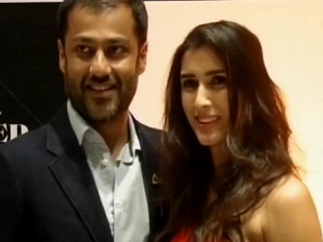 Video : <i>Kai Po Che!</i> director Abhishek Kapoor is engaged