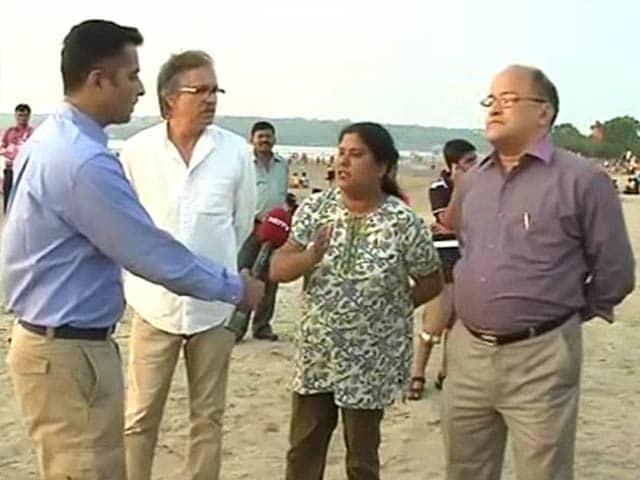 Video : Goa: Lost paradise