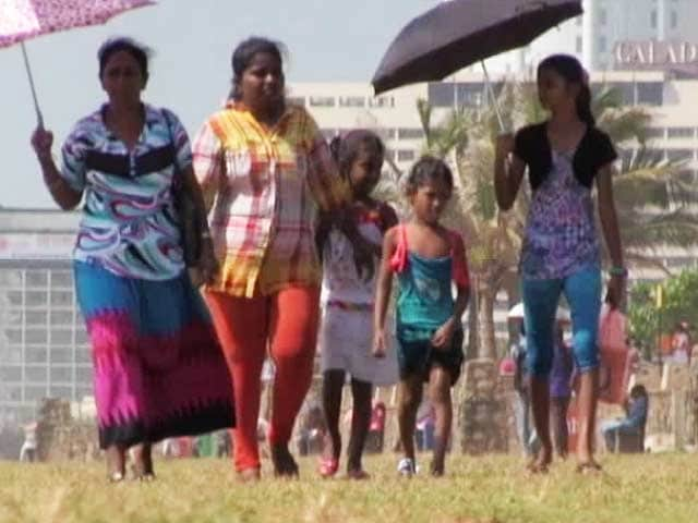 Video : Sri Lanka: Chasing peace
