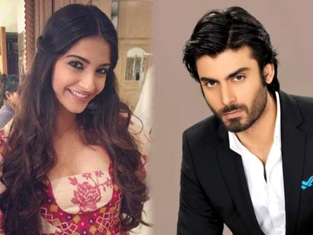 Video : Sonam's leading man in <i>Khoobsurat</i> remake