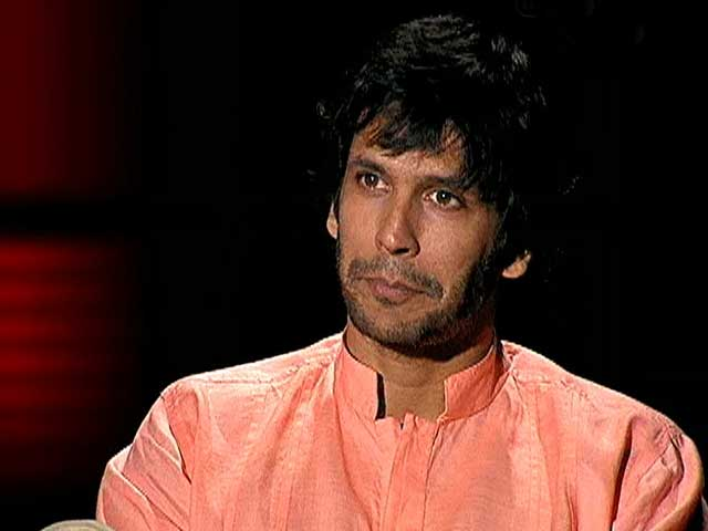 Video : I to I with Milind Soman (Aired: September 2003)