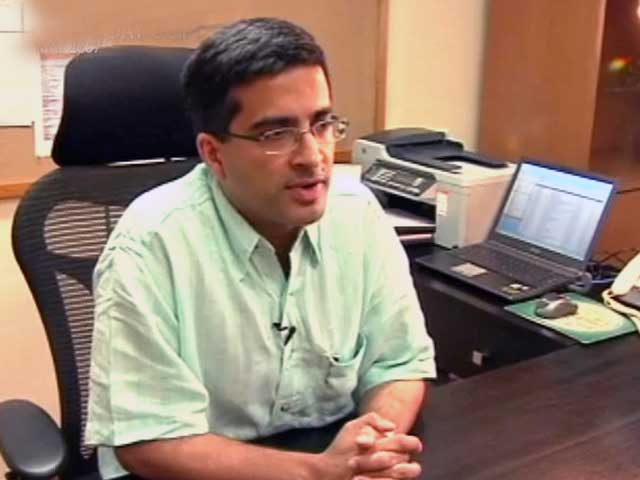 Video : Boss's Day Out with Nirula's CEO (Aired: May 2007)