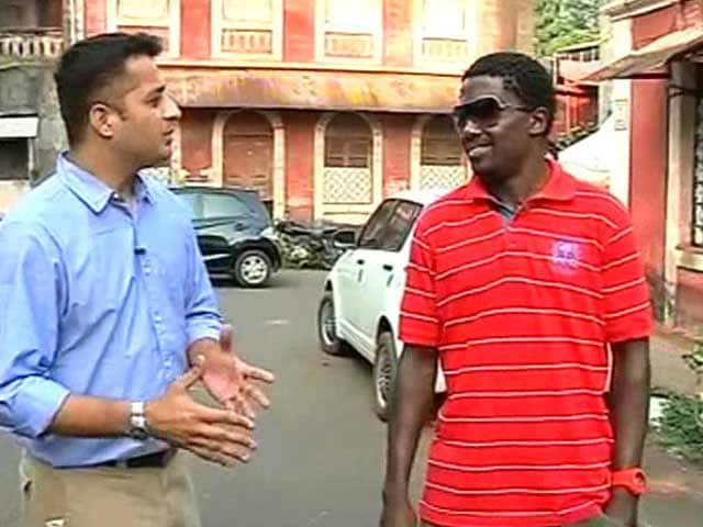 Video : 'Not all Indians are racists, but not all Nigerians are drug dealers'