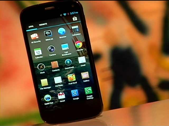 Video : Micromax Canvas Turbo review