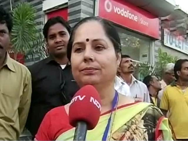 Video : Make your vote count: NDTV campaigns in Jaipur