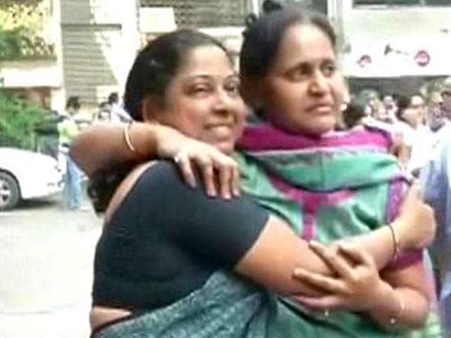 Video : कैंपा कोला कंपाउंड में बीएमसी कार्रवाई पर सुप्रीम कोर्ट की रोक