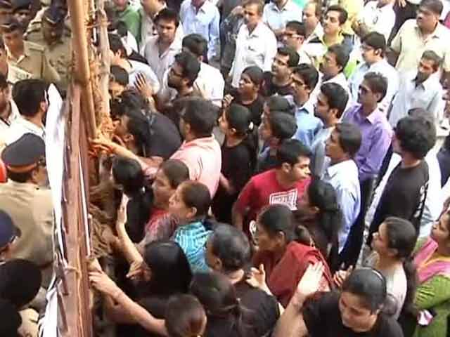 Video : Campa Cola residents: duped by builders or aware of violations?