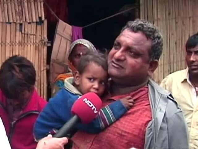 Video : गुड़गांव में ढूंढे नहीं मिलते 'गरीब'!