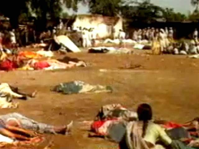 Video : 1993: India will never forget