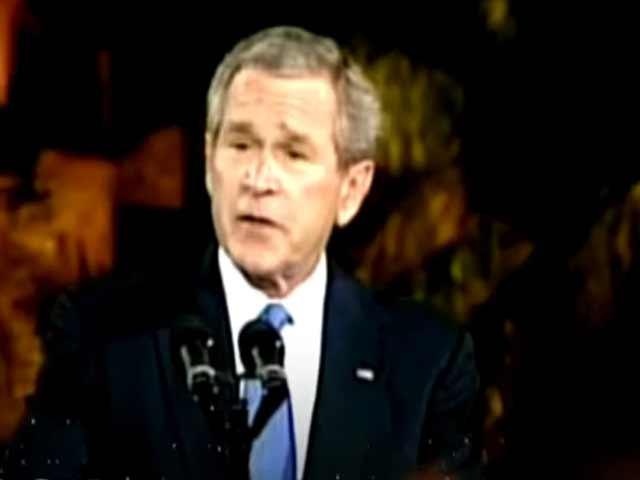 Video : 2006: USA salaams India
