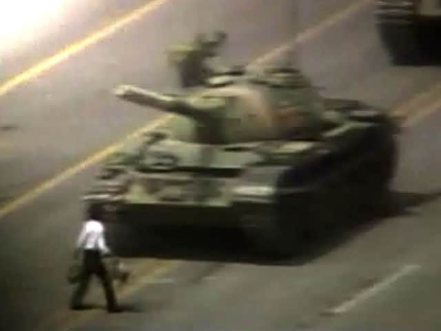 Video : 1989: Re-mapping a brave new world