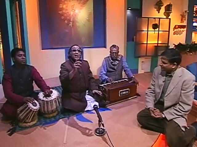 Video : Celebrating Mirza Ghalib (Aired: February 2000)