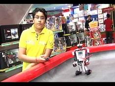 Marketwatch: iHealth Blood Pressure Dock, Chromecast, Lego Mindstorms
