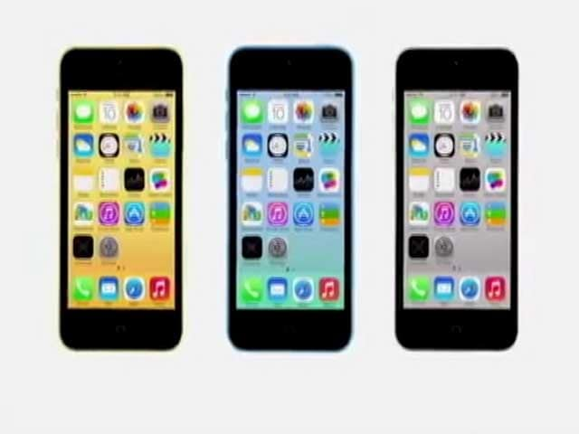 Video : iPhone 5c video review